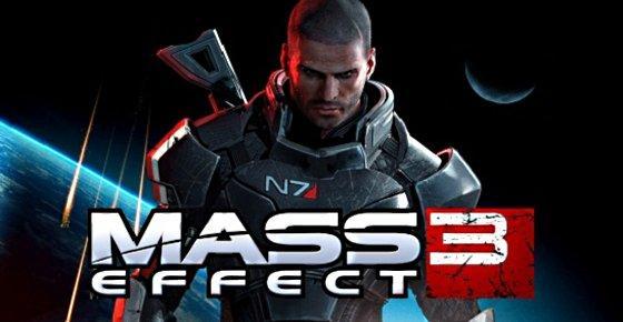 Mass Efect 3